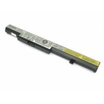 Аккумулятор для L12L4E55 для ноутбука Lenovo IdeaPad B40-45 14.4V 2560mAh чёрный ОРИГИНАЛ