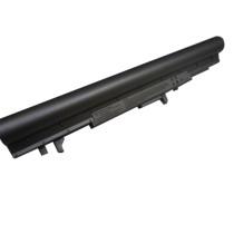 Аккумулятор для Asus A42-W3 14,8v 4800mAh, черная КОПИЯ