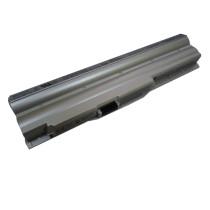 Аккумулятор для Sony VAIO VGP-BPS20 11,1v 4800mAh, серебристая ОРИГИНАЛ