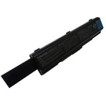 Аккумулятор для Toshiba PA3535 10,8v 7200mAh, черная КОПИЯ Усиленная