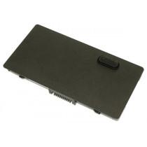 Аккумулятор для Toshiba PA3615 10,8v 4800mAh, черная КОПИЯ