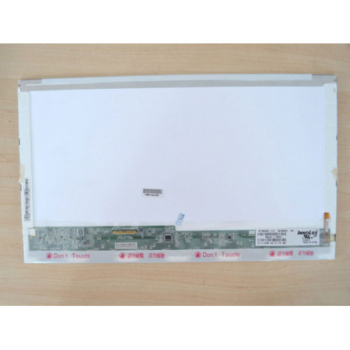 "Матрица для ноутбука 15,6"" CMO-Innolux, BT156GW01 V.4, LED, 40pin, HD (1366x768), глянцевая, разъем слева"