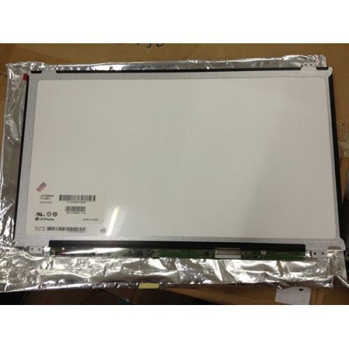 "Матрица для ноутбука 15,6"" LG-Philips (LG), LP156WHU(TL)(B1), LED, 40pin, HD (1366x768), SLIM, матовая, уши вверх-вниз, разъем справа"