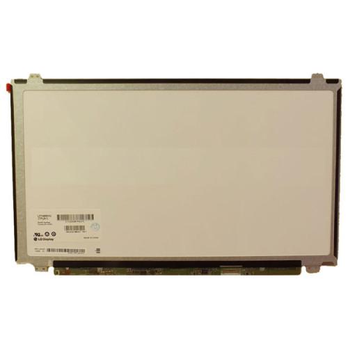 "Матрица для ноутбука 15,6"" LG-Philips (LG), LP156WHU(TP)(A1), LED, 30pin eDP, HD (1366x768), SLIM, глянцевая, уши вверх-вниз, разъем справа"