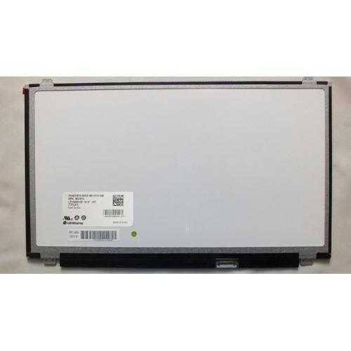 "Матрица для ноутбука 15,6"" LG-Philips (LG), LP156WHB(TP)(C1), LED, 30pin eDP, HD (1366x768), SLIM, глянцевая, уши вверх-вниз, разъем справа"