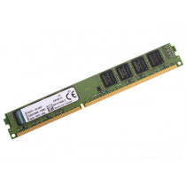 Модуль памяти DIMM DDR3 1600MHz (PC-12800) 8Gb Kingston KVR16N11/8G, Retail