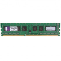 Модуль памяти DIMM DDR3 1600MHz (PC-12800) 4Gb Kingston KVR16N11/4G, Retail