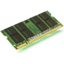 Модуль памяти SODIMM DDR 333МГц (PC-2700) 1Gb Kingston KVR333X64SC25/1G, Retail