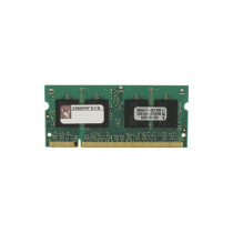 Модуль памяти SODIMM DDR2 800MHz (PC-6400) 2Gb Kingston KVR800D2S6/2G, CL6, 1.8V, Retail