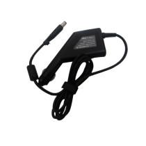 Автомобильный блок питания для ноутбука Dell 19.5V 4.62A (7.4x5.0mm)