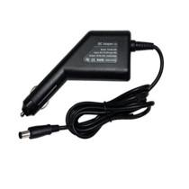 Автомобильный блок питания для ноутбука HP 18.5V 3.5A (7.4x5.5 mm)