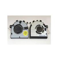 Вентилятор (кулер) для ноутбука Toshiba Satellite E45, E55 p/n: DFS20005060T