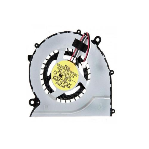 Вентилятор (кулер) для ноутбука Samsung NP370R4E, NP370R5E, 450R4V p/n: DFS531005FLOT-FC7B