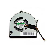 Вентилятор (кулер) для ноутбука Toshiba Satellite C660, C665, A660
