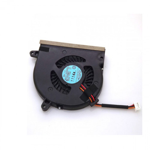 Вентилятор (кулер) для ноутбука Samsung X118, X120, X130 p/n: MCF-932BM05, BA31-00086A