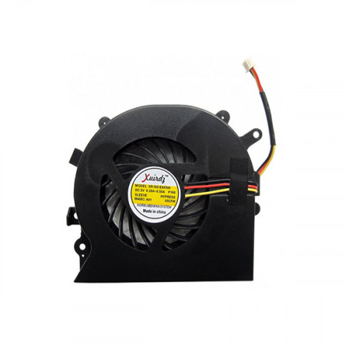 Вентилятор (кулер) для ноутбука Sony Vaio VPC-EA, VPC-EB p/n: XR-SO-EAFAN