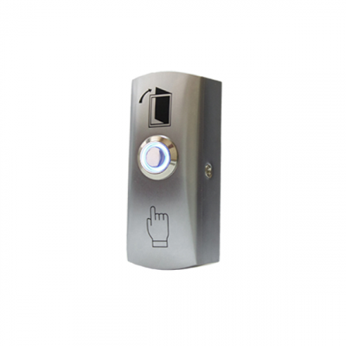 Кнопка выхода СКУД Tantos TS-CLICK light