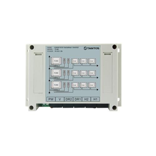 Коммутатор вызывных панелей домофона Tantos TS-NH