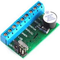 Автономный контроллер для считывателя Z-5R