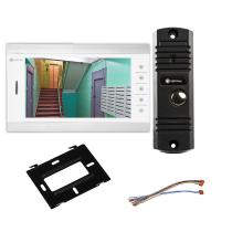 Комплект видеодомофона для квартиры Standart 10.1˝ TFT - 1Мп