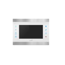Видеодомофон Slinex SL-07M серебро + белый