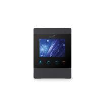 Видеодомофон Slinex SM-04M черный