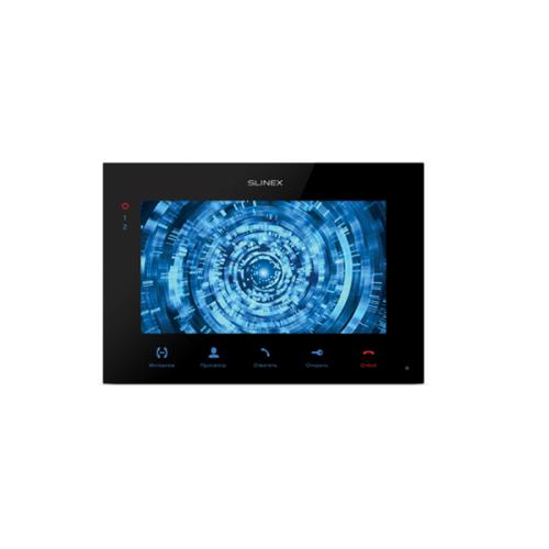 Видеодомофон Slinex SQ-07M черный
