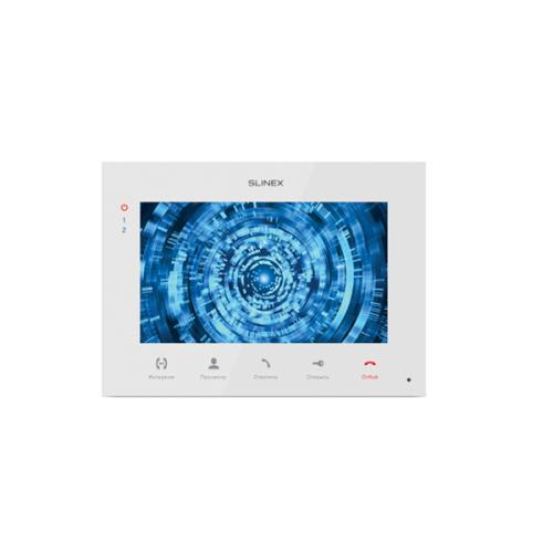 Видеодомофон Slinex SQ-07M белый