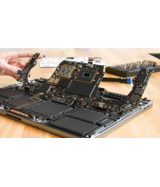 Оценка Ремонтопригодности MacBook 16 Pro 2019 года
