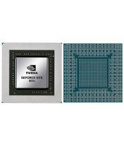 Графический ускоритель NVIDIA GeForce GTX 965M представлен официально