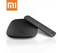 Представлены новые телевизионные приставки от Xiaomi