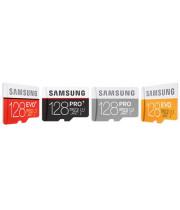 Samsung анонсировала «сверхбыструю» 128-Гбайт карту памяти Pro Plus