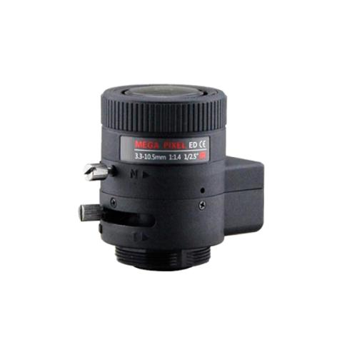 Объектив для камеры видеонаблюдения Tantos TSi-L33105D