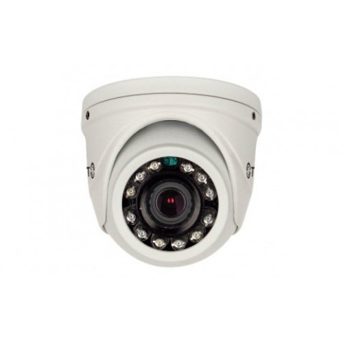 Купольная AHD Камера видеонаблюдения Tantos TSc-EB960pAHDf (3.6)