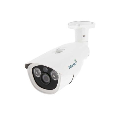 Цилиндрическая AHD Камера видеонаблюдения Arax RXW-S30-Bir