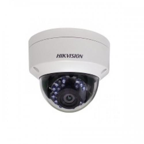 Купольная AHD Камера видеонаблюдения HikVision DS-2CE56D1T-VPIR
