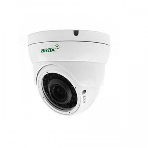 Купольная AHD Камера видеонаблюдения Arax RTV-201-Bir