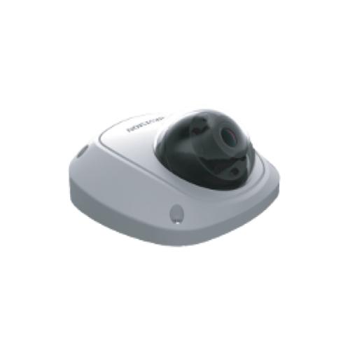 Купольная IP Камера видеонаблюдения HikVision DS-2CD2512F-IS