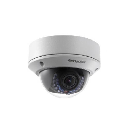 Купольная IP Камера видеонаблюдения HikVision DS-2CD2722F-IS
