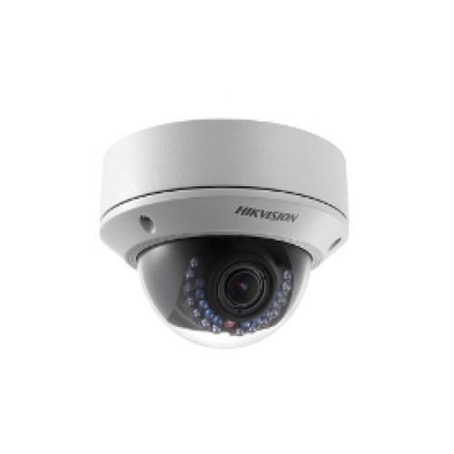 Купольная IP Камера видеонаблюдения HikVision DS-2CD2742FWD-IS