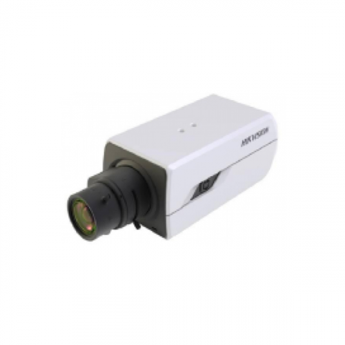 Цилиндрическая IP Камера видеонаблюдения HikVision DS-2CD40C5F-A