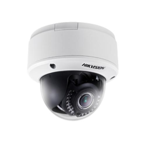 Купольная IP Камера видеонаблюдения HikVision DS-2CD4112FWD-I