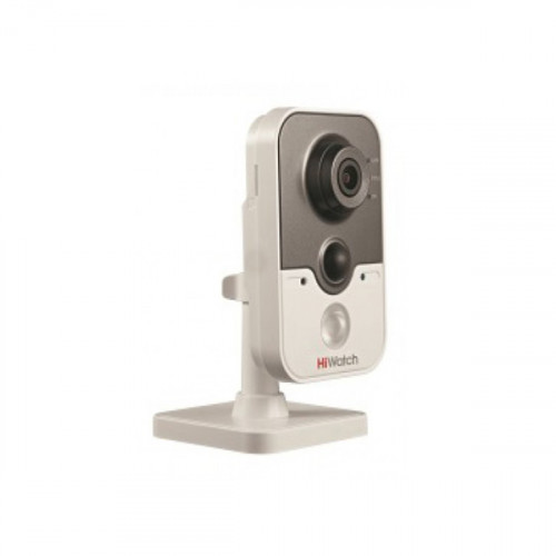 Корпусная Wi-Fi Камера видеонаблюдения HikVision DS-N241W