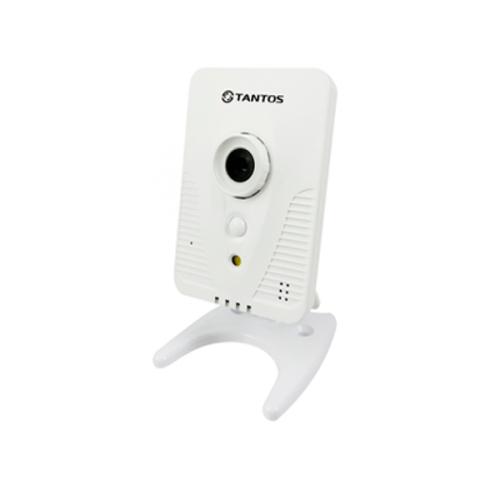 Корпусная IP Камера видеонаблюдения Tantos TSi-C111F (2.9)