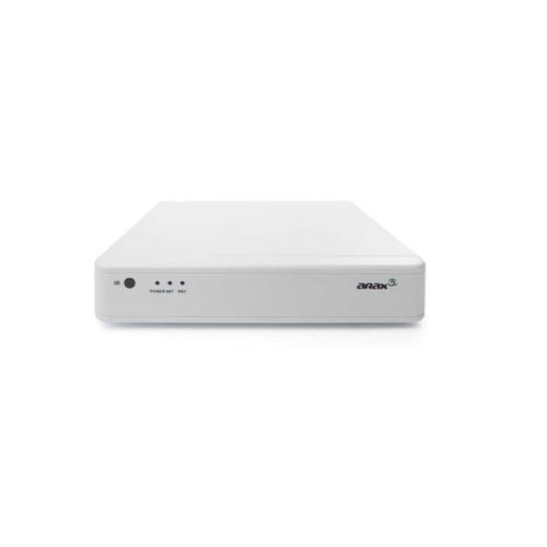 Видеорегистратор для IP камер видеонаблюдения Arax RA-S08L