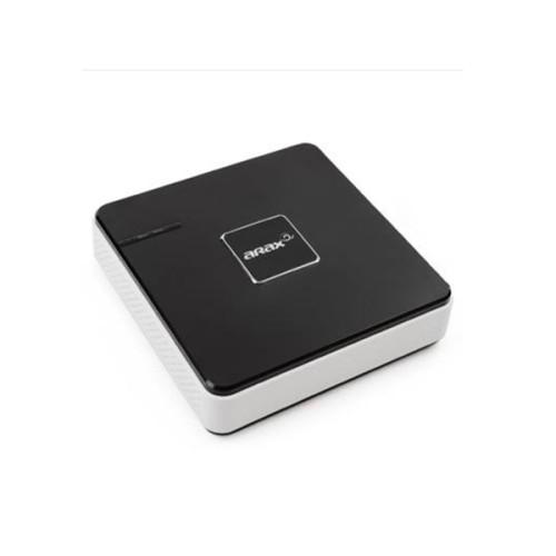 Видеорегистратор для IP камер видеонаблюдения Arax RN-S08box