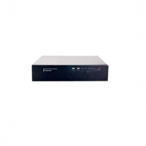 Видеорегистратор для IP камер видеонаблюдения Tantos TSr-NV1641 Premium