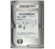 Восстановление данных с жестких дисков Samsung