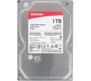 Восстановление данных с жестких дисков Тошиба