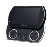 PSP-N1008 (Go)